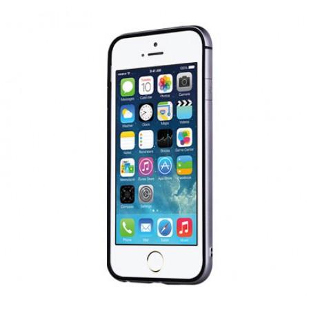 Totu iphone 6 Cover - بامپر Totu پلاستیکی مناسب برای گوشی اپل آیفون 6