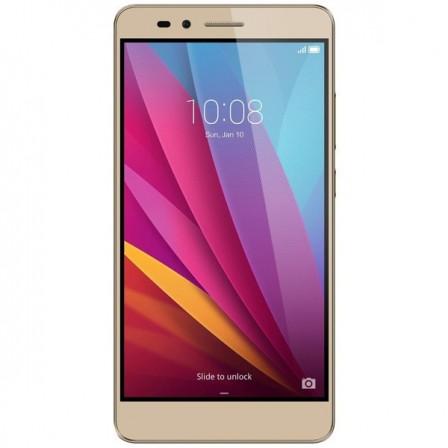Huawei Honor 5X KIW-L21 Dual SIM Mobile Phone - گوشی موبایل هوآوی هانر مدل 5X KIW-L21 دو سیمکارت