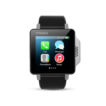 XTouch XWatch02 - ساعت هوشمند ایکس تاچ ایکس واچ 02