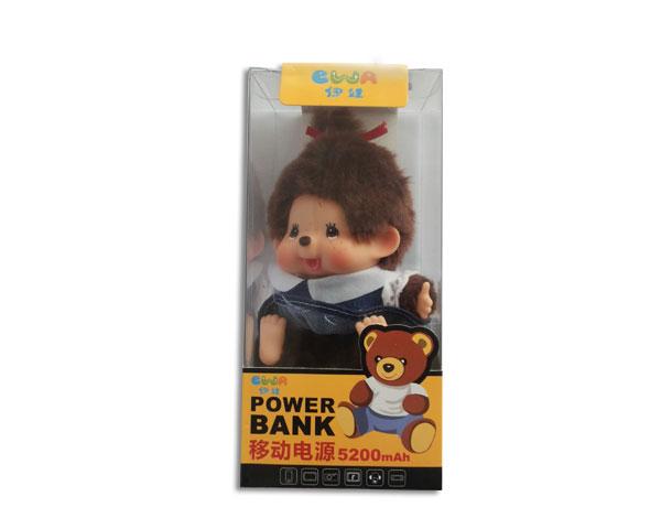 پاوربانک عروسکی ewa