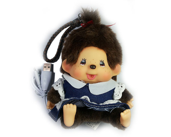 پاوربانک عروسکی